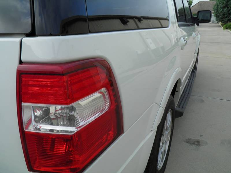 2008 Ford Expedition 4x2 XLT 4dr SUV - Bossier City LA
