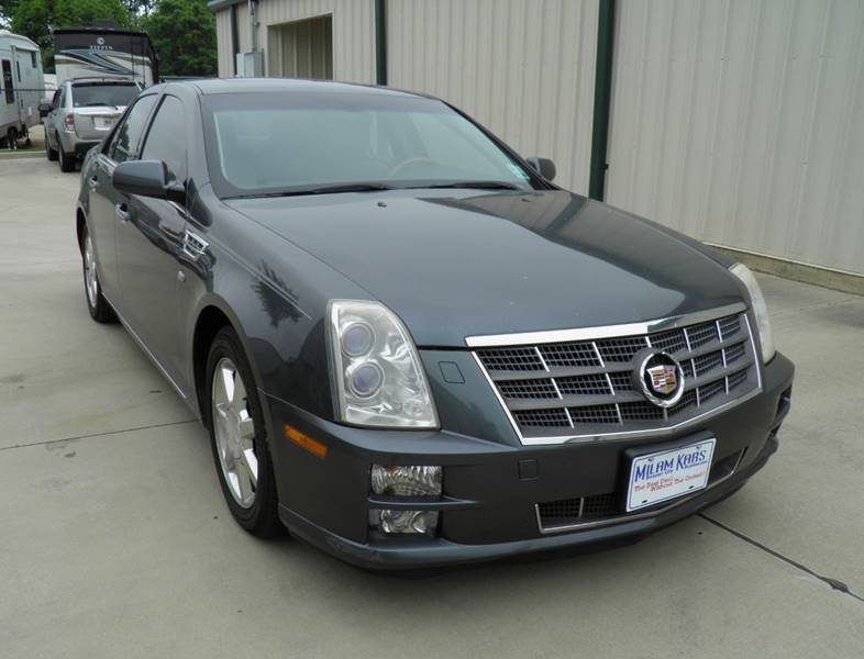 2011 Cadillac STS V6 Luxury 4dr Sedan - Bossier City LA