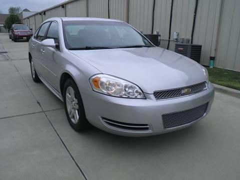 2013 Chevrolet Impala for sale in Bossier City, LA