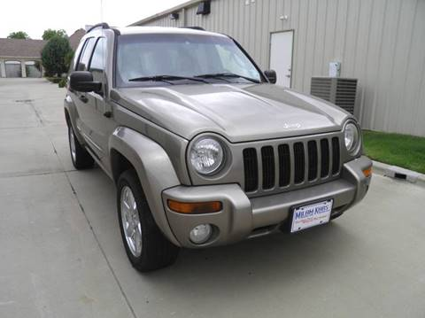 jeep liberty for sale louisiana. Cars Review. Best American Auto & Cars Review
