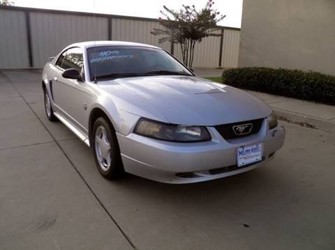 2004 ford mustang for sale in louisiana. Black Bedroom Furniture Sets. Home Design Ideas