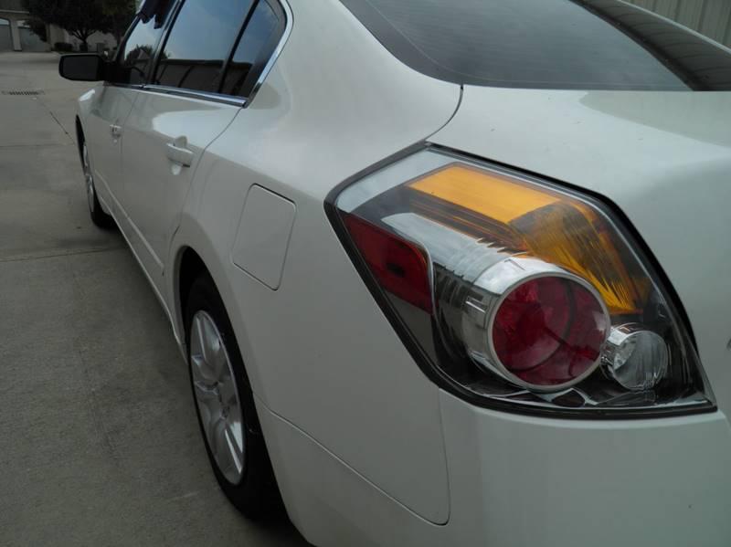 2012 Nissan Altima 2.5 S 4dr Sedan - Bossier City LA