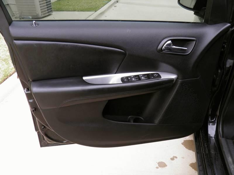 2012 Dodge Journey SXT 4dr SUV - Bossier City LA