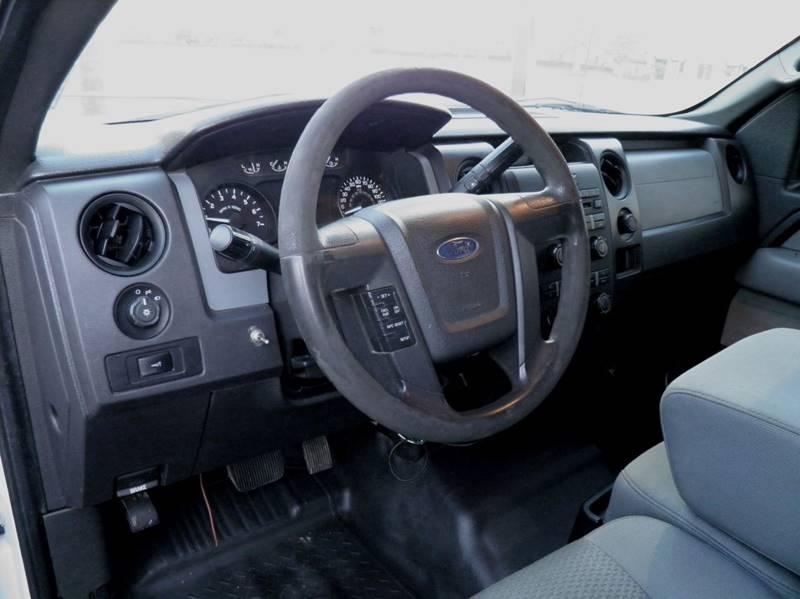 2011 Ford F-150 4x2 XLT 4dr SuperCrew Styleside 6.5 ft. SB - Bossier City LA