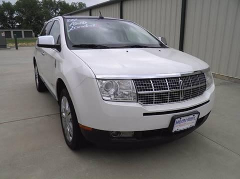 2009 Lincoln MKX for sale in Bossier City, LA