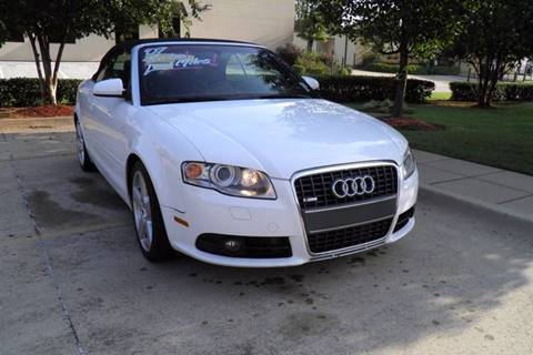 2007 Audi A4 for sale in Bossier City, LA
