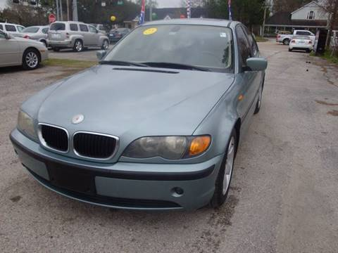 2003 BMW 3 Series for sale in Dickinson, TX
