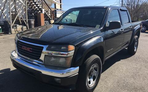 2004 GMC Canyon for sale in Winston Salem, NC