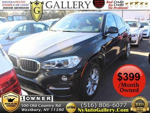 Bmw X6 For Sale In Medford Ma Carsforsale Com