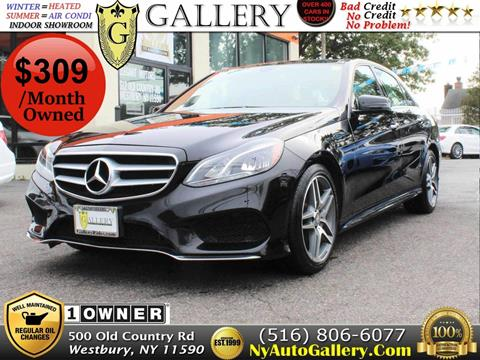 MercedesBenz EClass For Sale Carsforsalecom - 2014 mercedes benz e class 2 door convertible dealer invoice
