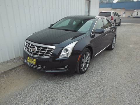 2014 Cadillac XTS for sale in Davenport, WA