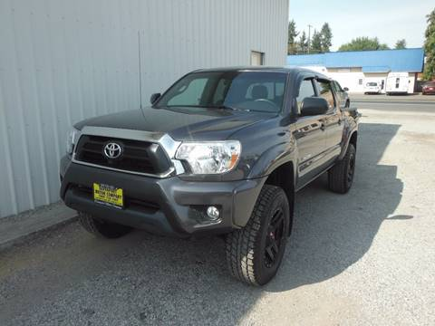 2014 Toyota Tacoma for sale in Davenport, WA
