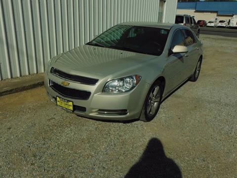 2011 Chevrolet Malibu for sale in Davenport, WA