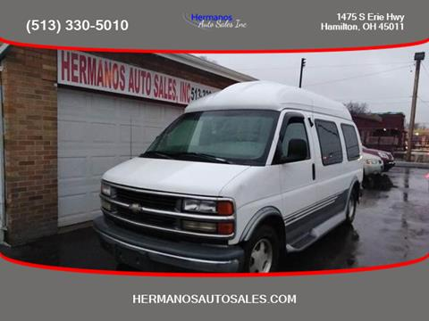Used Conversion Vans Ohio Best Car Update 2019 2020 By Thestellarcafe