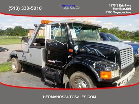 1995 International 4700 for sale in Hamilton, OH
