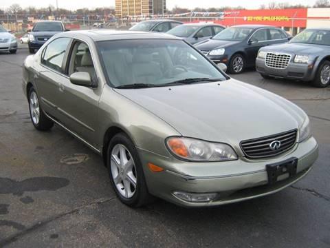 2003 Infiniti I35 for sale in Cincinnati, OH