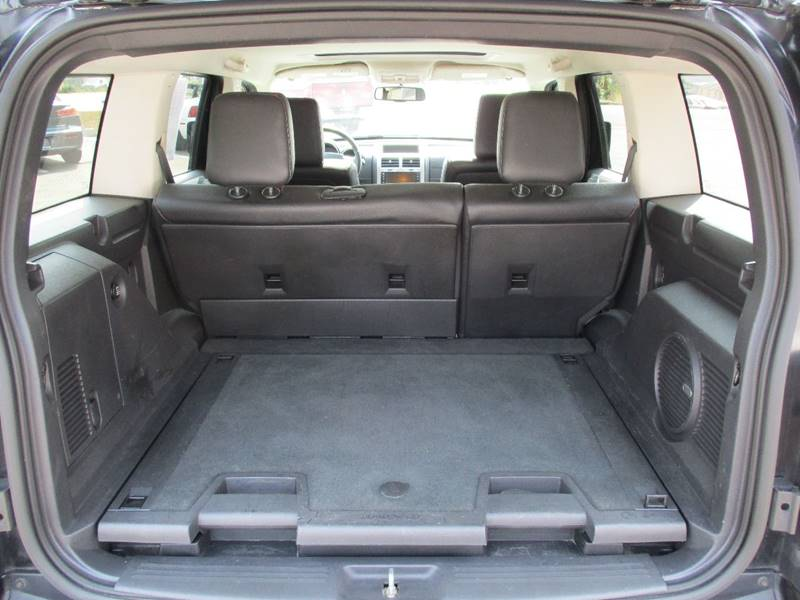 2007 Dodge Nitro 4WD R/T 4dr SUV - Des Moines WA