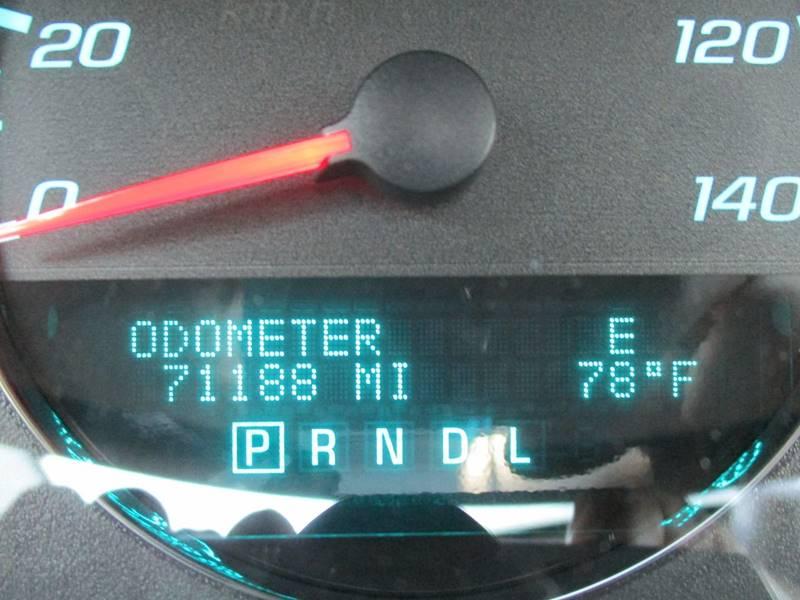 2013 Chevrolet Impala LT Fleet 4dr Sedan - Des Moines WA