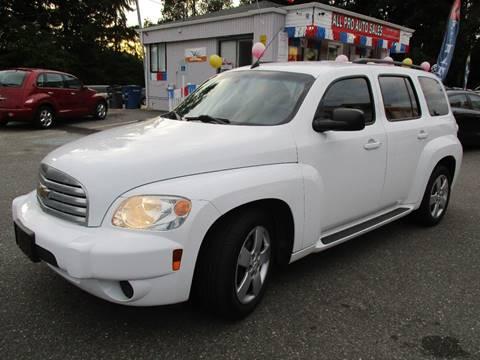 2010 Chevrolet HHR
