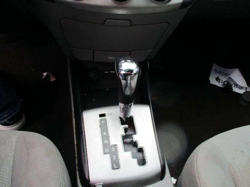 2010 Hyundai Elantra Blue 4dr Sedan - Des Moines WA