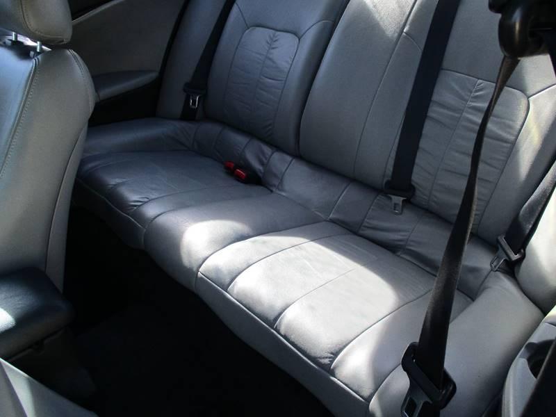 2002 Dodge Stratus R/T 2dr Coupe - Des Moines WA