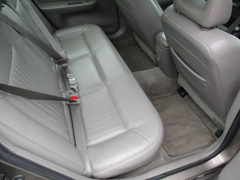 2002 Chevrolet Impala LS 4dr Sedan - Des Moines WA