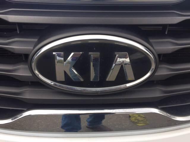 2011 Kia Sportage AWD LX 4dr SUV - Des Moines WA