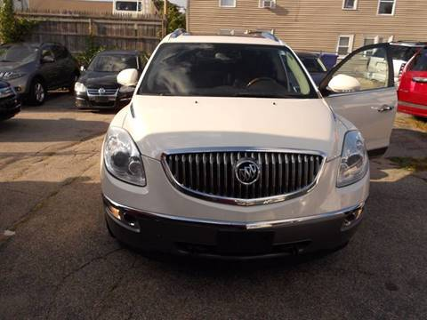2008 Buick Enclave for sale in West Warwick, RI
