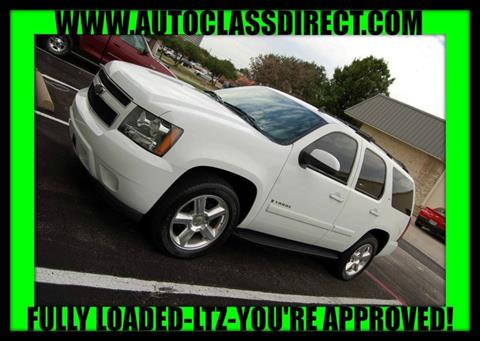 2007 Chevrolet Tahoe for sale in Richardson, TX