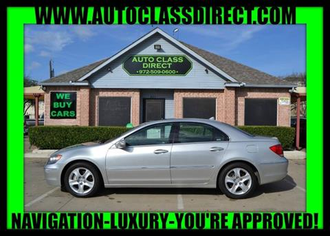 sale inventory capital rl awd motors details tech acura sh va w navi at for in richmond