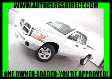 2006 Dodge Ram Pickup 1500 for sale in Richardson, TX