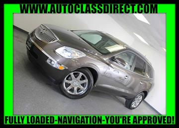 2008 Buick Enclave for sale in Richardson, TX