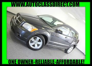 2011 Dodge Caliber for sale in Richardson, TX