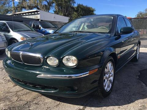 2003 Jaguar X-Type for sale in Tampa, FL