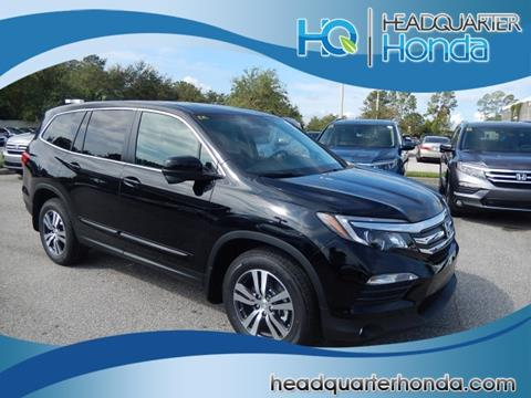 2017 Honda Pilot for sale in Clermont, FL