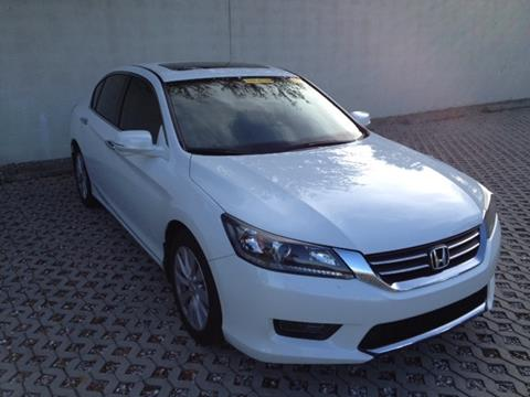 2015 Honda Accord for sale in Clermont, FL