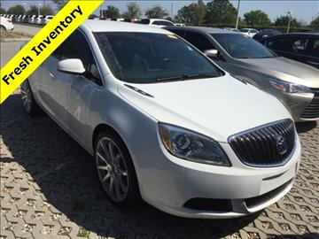 2015 Buick Verano for sale in Clermont, FL