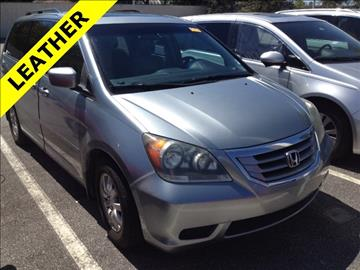 2008 Honda Odyssey for sale in Clermont, FL