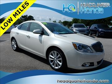 2013 Buick Verano for sale in Clermont, FL