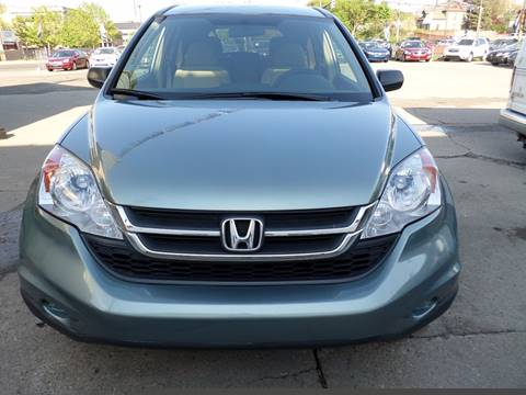 2011 Honda CR-V for sale in Saint Paul, MN