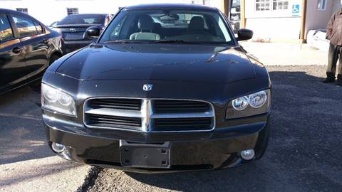 2006 Dodge Charger for sale at Minuteman Auto Sales in Saint Paul MN