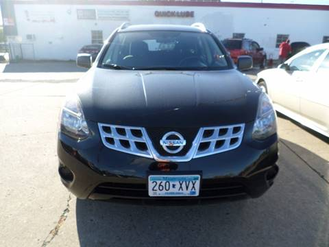 2014 Nissan Rogue Select for sale in Saint Paul, MN