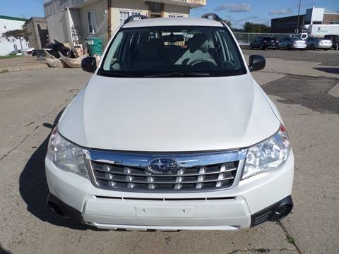 2011 Subaru Forester for sale in Saint Paul, MN