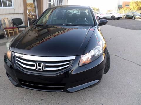 2011 Honda Accord for sale in Saint Paul, MN