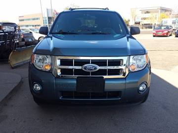 2011 Ford Escape for sale at Minuteman Auto Sales in Saint Paul MN