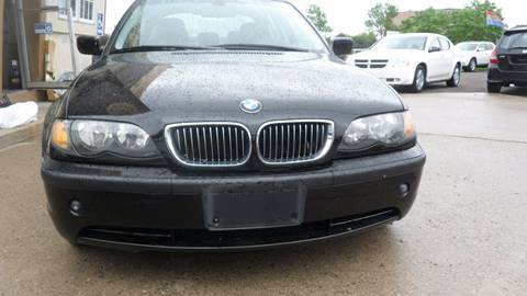 2005 BMW 3 Series for sale at Minuteman Auto Sales in Saint Paul MN
