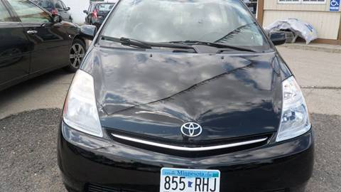 2009 Toyota Prius for sale at Minuteman Auto Sales in Saint Paul MN