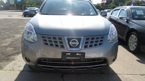 2008 Nissan Rogue for sale at Minuteman Auto Sales in Saint Paul MN