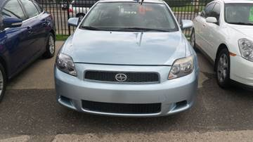 2009 Scion tC for sale at Minuteman Auto Sales in Saint Paul MN
