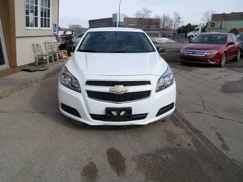 2013 Chevrolet Malibu for sale in Saint Paul, MN